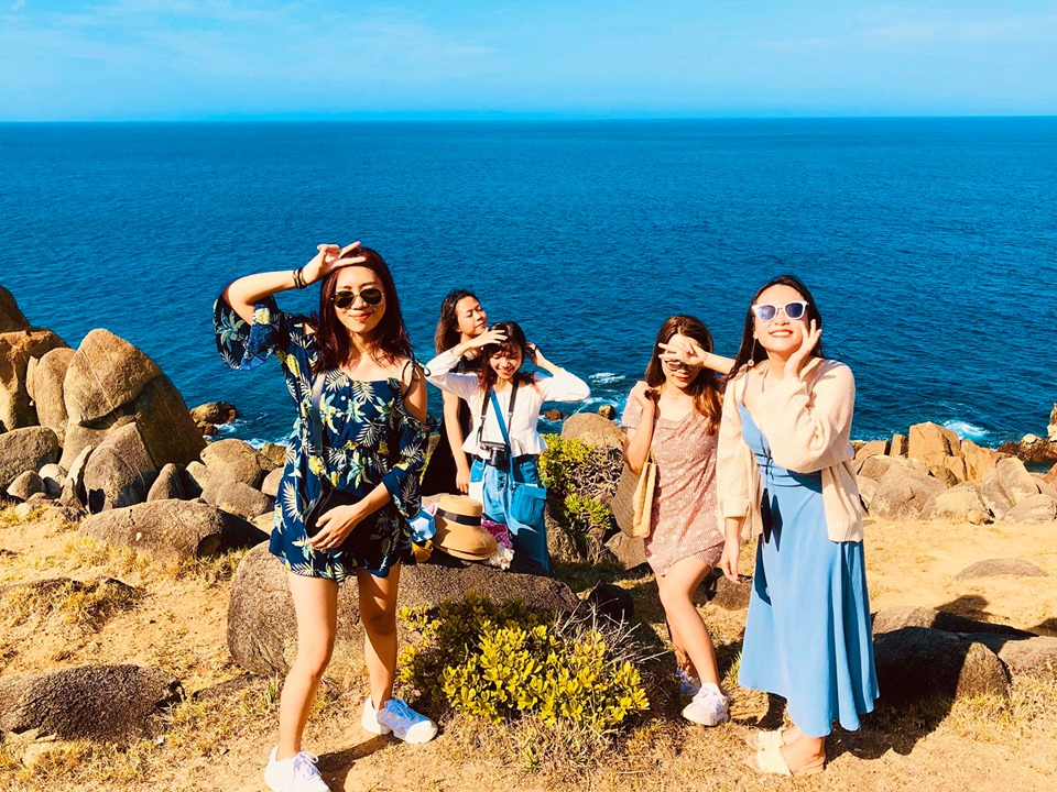 Bạn đã biết cách du lịch đảo Cù Lao Xanh tự túc hay chưa?