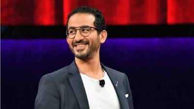 شاهد.. أحمد حلمي يتعرض في موقف محرج بسبب التيك توك