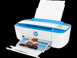 Daftar Harga Printer Merk HP Terbaru Murah Terbaik