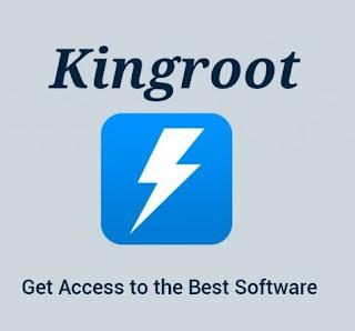 Root Evercoss A75A menggunakan kingroot