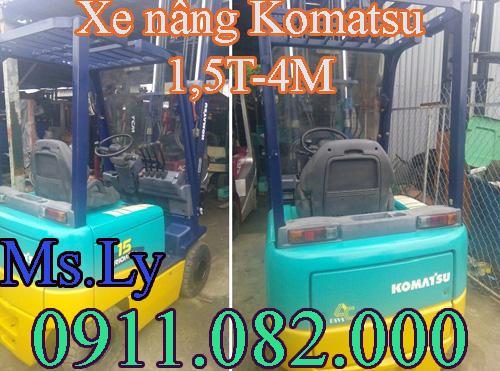 Xe-nang-dien-cu-Komatsu-1.5T-4M
