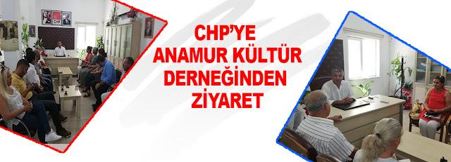 MANŞET, Anamur Haber, Anamur Haberleri, CHP ANAMUR, Anamur Haberleri,