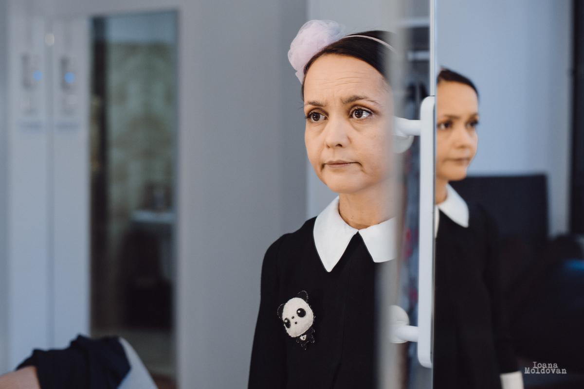 Anca Dumitra ioana moldovan - photojournal: the becoming