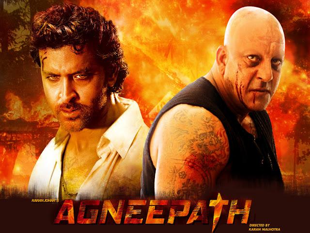 Sanjay Dutt Movies agneepath
