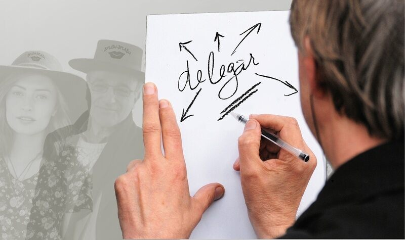 Delegar faz parte do processo da atividade de qualquer gestão, mas pode se tornar um ato complexo caso não haja respeito, ética, planejamento e monitoramento da tarefa que será delegada ao outro, ou seja, a ação de delegar também está atrelada ao resultado final de quem executa a atividade proposta.