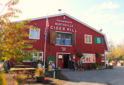 Cider Mills You Need to Check Out This Fall Season