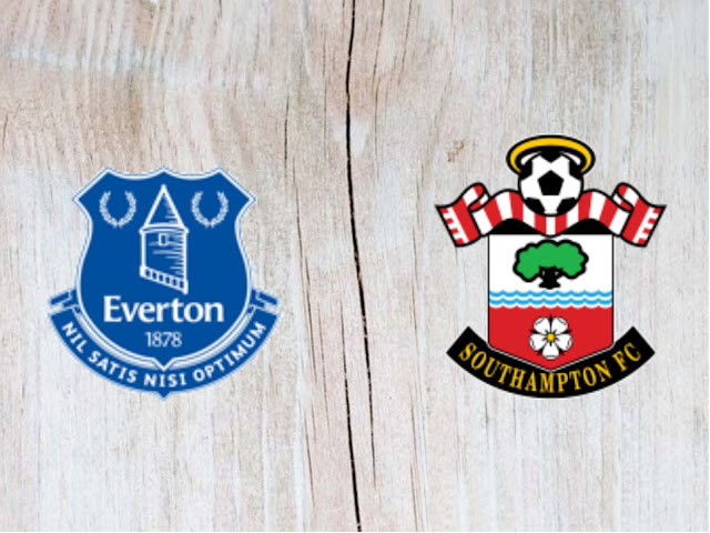 Everton vs Southampton - Highlights - 18 August 2018