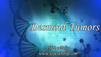 desmoid tumors