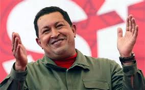 """Lanzamiento internacional de la canción """"Todos somos Chávez"""""""