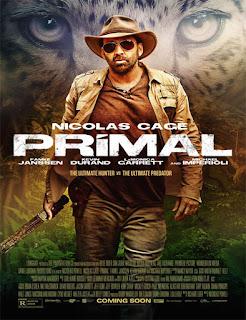 Primal (2019) | DVDRip Latino HD GoogleDrive 1 Link