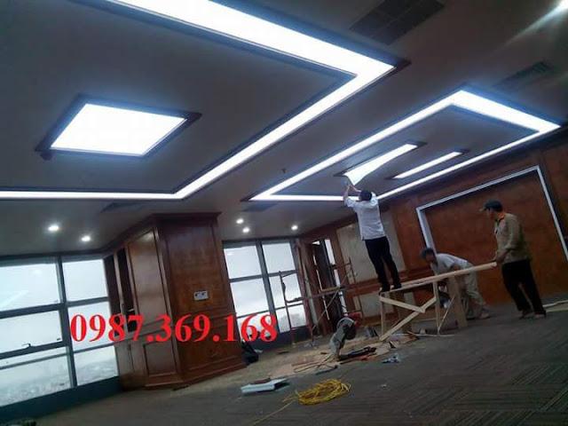 dự án Văn phòng giám đốc Tổng công ty 789 - Bộ quốc Phòng