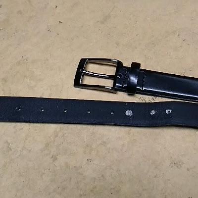Tightening The Belt