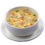 soup in spanish