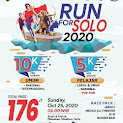 Run for Solo • 2020