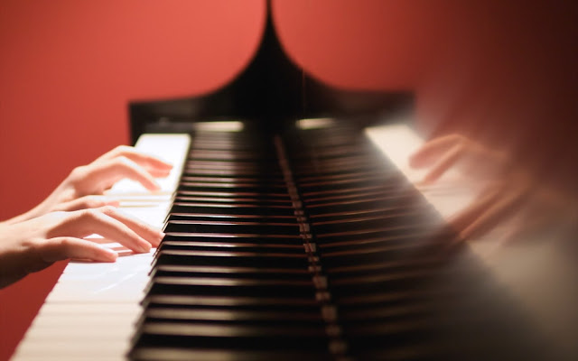 Cara Cepat Belajar Piano untuk Pemula