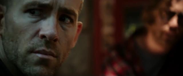 Deadpool 2016 Screenshot 3