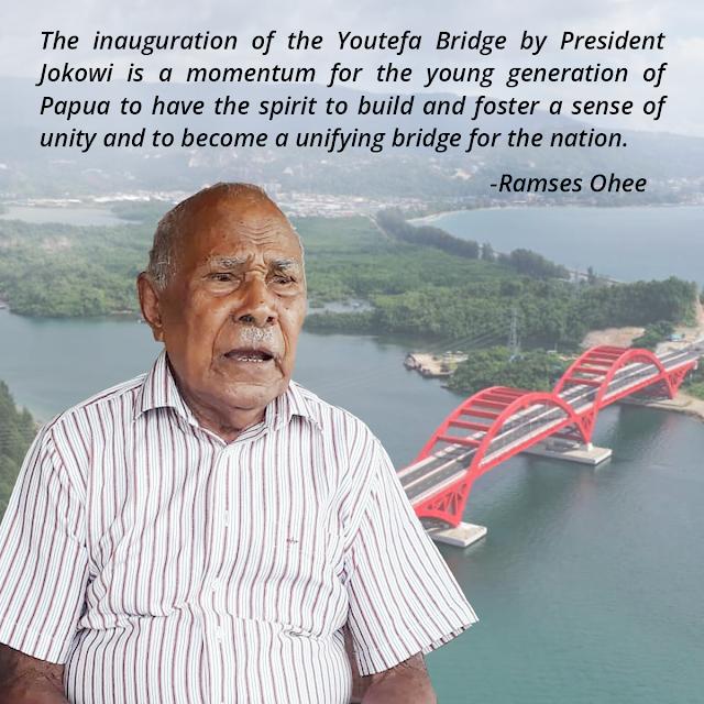 inauguration-of-the-youtefa-bridge-momentum-papuan-youth-chasing-achievements