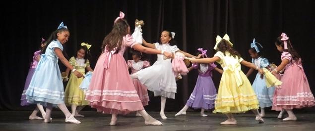 Festival Nacional de Dança acontece neste fim de semana em São Pedro da Aldeia