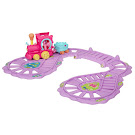 MLP Friendship Express Train Pinkie Pie Brushable Pony