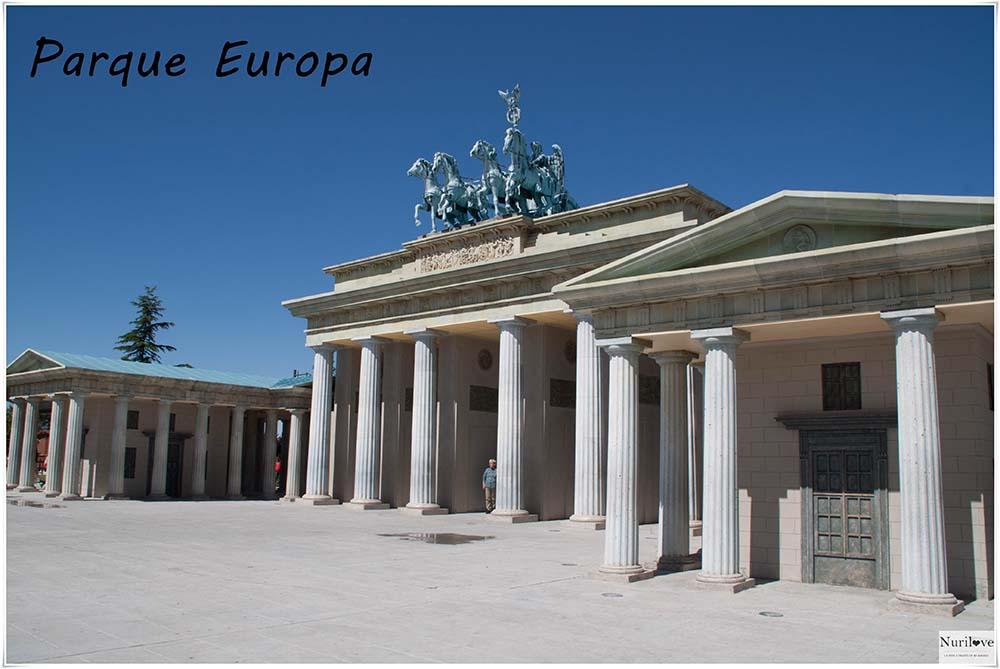 Si vas a Madrid te propongo esta visita cultural...