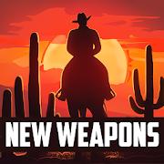Playstore icon of Westland Survival