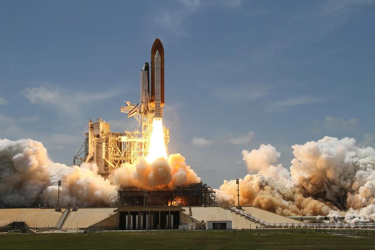 China launches crewed spacecraft - Shenzhou-12