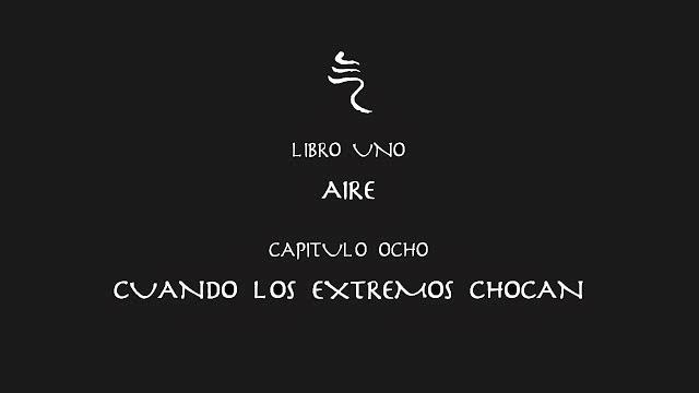 avatar la leyenda de korra libro 1 bienvenido a ciudad republica capitulo 08 subtitulado al español latino y audio latino
