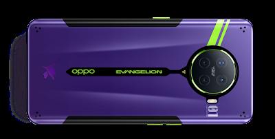 Terbaru! Limited Edition OPPO - EVANGELION, PRODUK OPPO ACE 2, EVANGELION