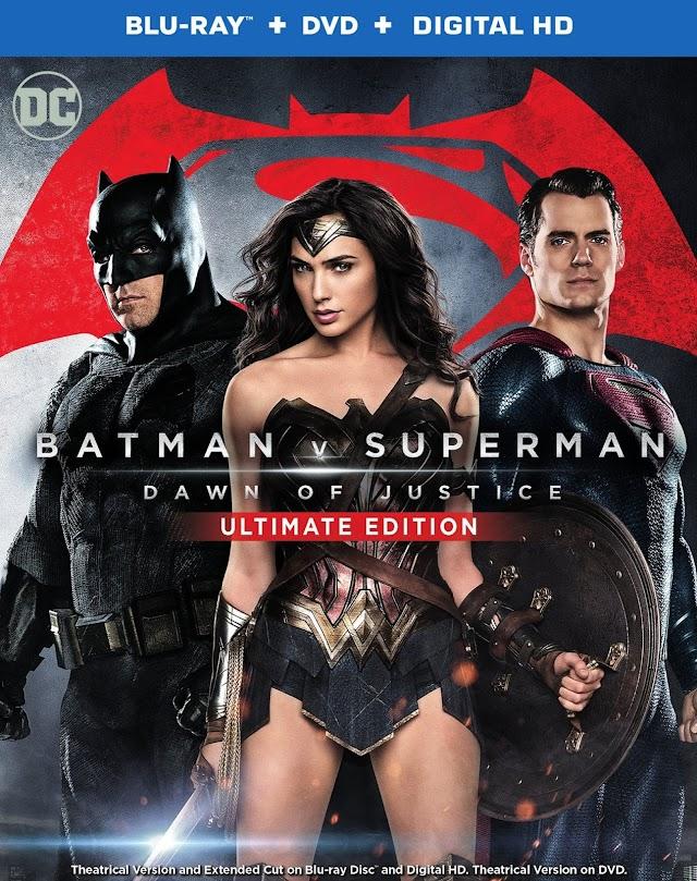 Batman v Superman- Dawn of Justice 2016 Ult. Edition x264 720p Esub BluRay Dual Audio English Hindi GOPI SAHI