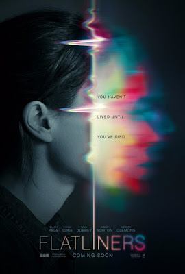 Movie Review: Flatliners (2017)