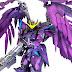 "Custom Build: HiRM 1/100 Wing Gundam Zero EW ""FROZEN TEARDROP"""