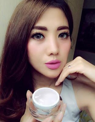 Testimoni Hasil Pemakaian Cream Arbutin Kojic Jelly Whitening Putih