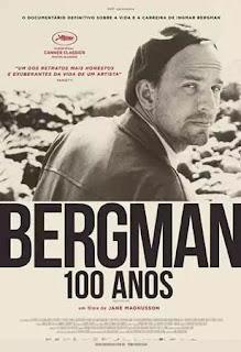 Bergman - 100 anos - filme