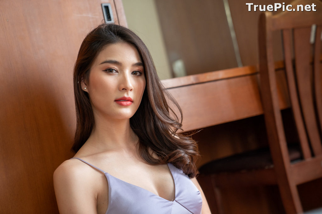 Image Thailand Model - Ness Natthakarn (น้องNess) - Beautiful Picture 2021 Collection - TruePic.net - Picture-62