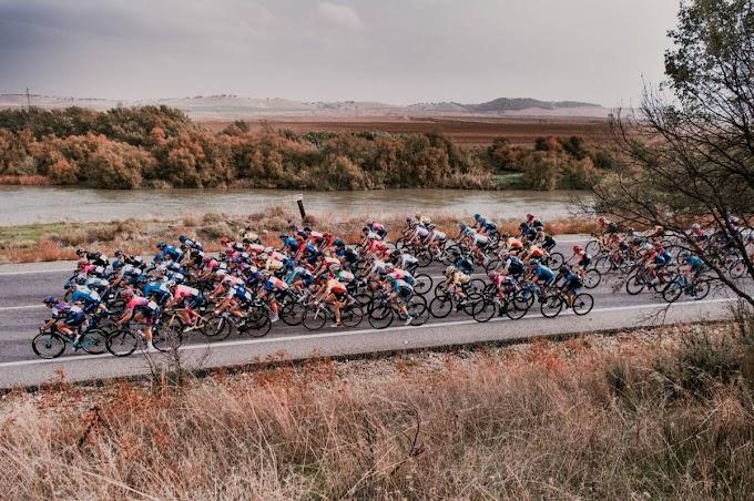La Challenge by La Vuelta 2021 se disputará en Ourense