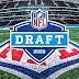 ESPN transmite  o draft da NFL com profissionais em casa