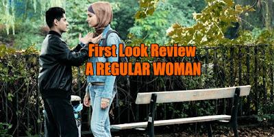 a regular woman review