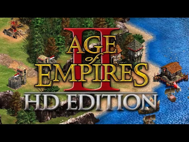 Age Of Empire II HD Edition - PC Game Download
