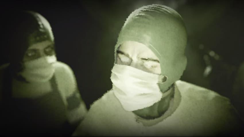 Red Barrels показала трейлер хоррора The Outlast Trials - кооперативного спиноффа серии