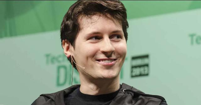 A rússia desistiu de censurar o Telegram