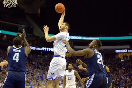A Daly Dose Of Hoops: JP's 5 Thoughts: Seton Hall locks up