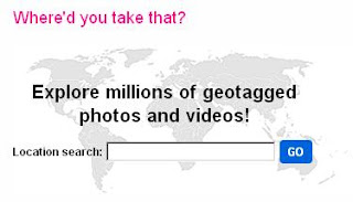add location information to your photos with Geotags.
