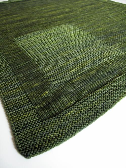 Malt - Free Pattern