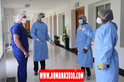 أخبار المغرب: الشباب هم المستهدفون بفيروس كورونا و34 سنة هو معدل العمر