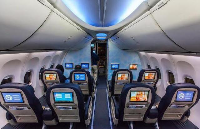 Boeing 737 800 Layout der Kabine gute Sitze Empfehlungen, boeing 737 800 kabine, boeing 737 800 kabinenplan, tuifly boeing 737 800 kabine