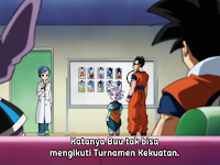 Dragon Ball Super Episode 92 Lengkap Subtitle Indonesia