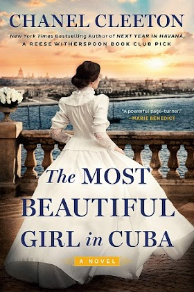 The Most Beautiful Girl in Cuba by Chanel Cleeton Pdf