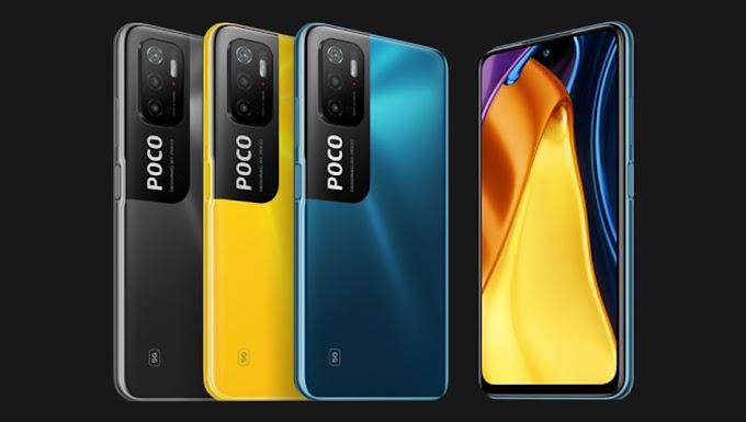 POCO M3 Pro 5G Next Sale on 16 June at 12 Noon via Flipkart