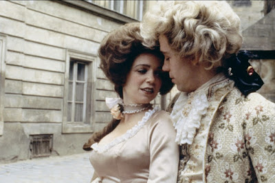 Amadeus 1984 movie still Elizabeth Berridge