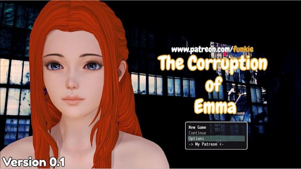 The Corruption of Emma Game Download